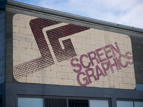 screen graphics