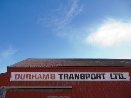 sign-durhams
